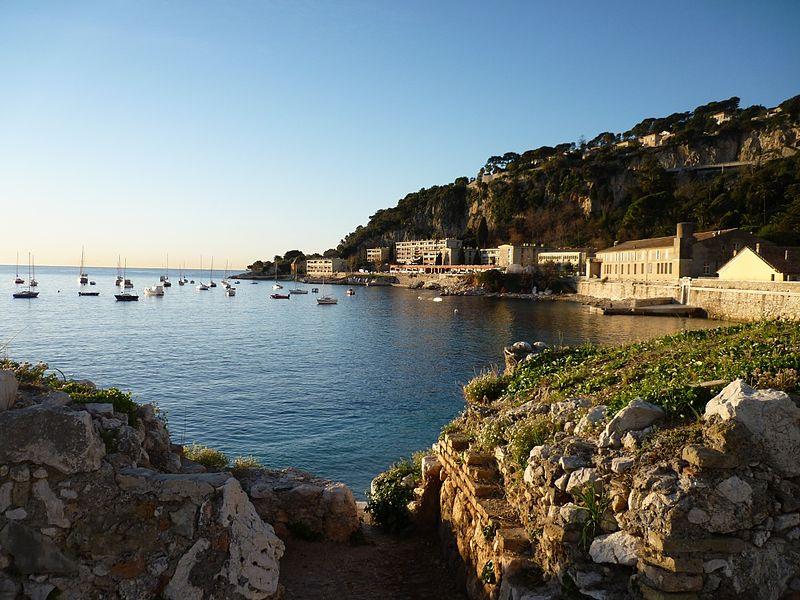 VILLEFRANCHE sur MER Patrimoine historique et  maritime 4_3_8010