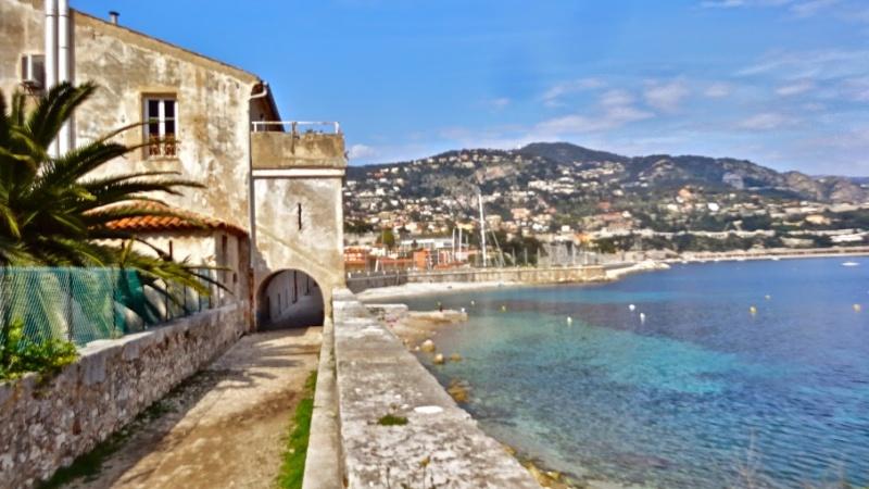 VILLEFRANCHE sur MER Patrimoine historique et  maritime 4_dsc010