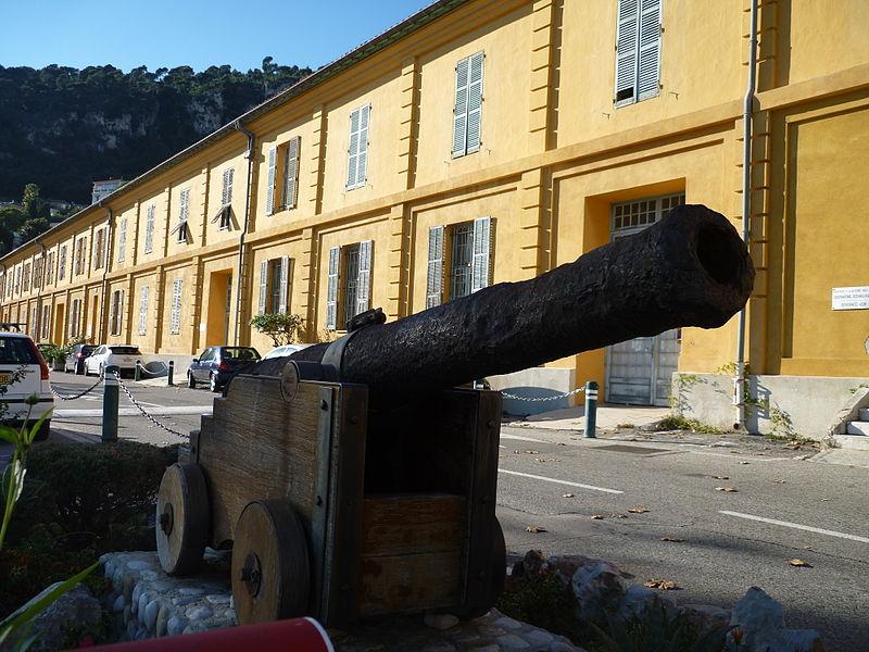 VILLEFRANCHE sur MER Patrimoine historique et  maritime 7_6_4_10
