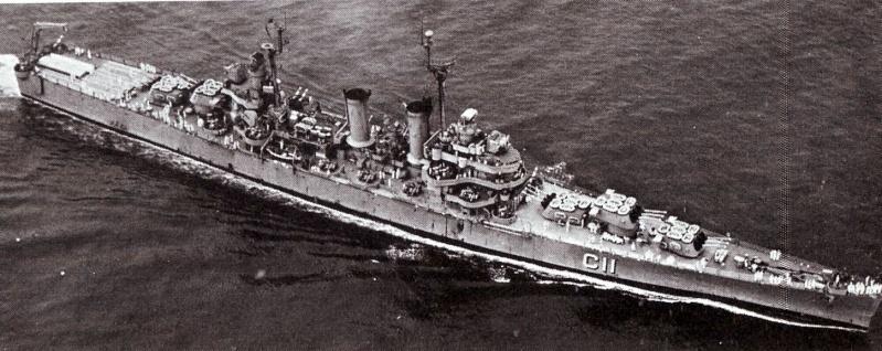 Marine brésilienne Barros10