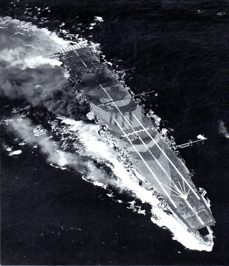 Porte-avions japonais Zuiho_11