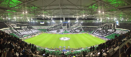 Borussia Mönchengladbach Gladba11