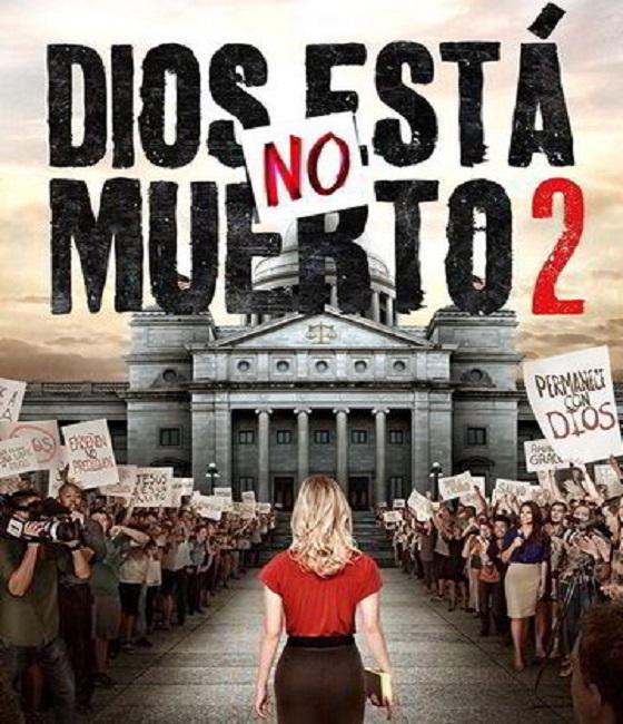 Dios no está muerto 2 (God's Not Dead 2) Español Latino. Link Nuevo Dios-n10