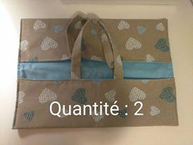 Vente de sac de transport de tarte  Tarte10