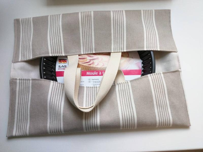 Vente de sac de transport de tarte  Tarte_11