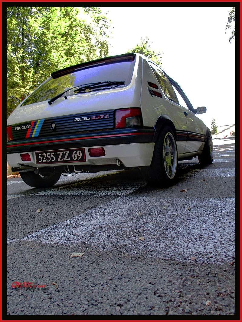 [GTI1800] 205 GTI 1L9 Blanc Meije AM88  - Page 2 70810