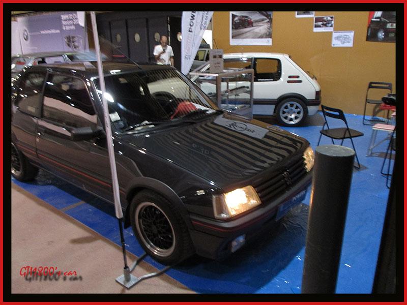 [GTI1800] 205 GTI 1L9 Blanc Meije AM88  - Page 2 Img_1011