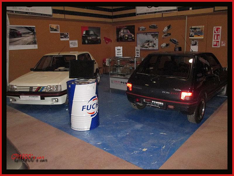[GTI1800] 205 GTI 1L9 Blanc Meije AM88  - Page 2 Img_1013