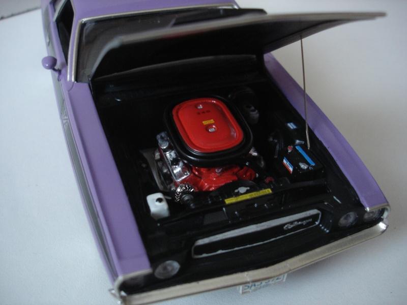 DODGE CHALLENGER '70 T/A Dsc00719