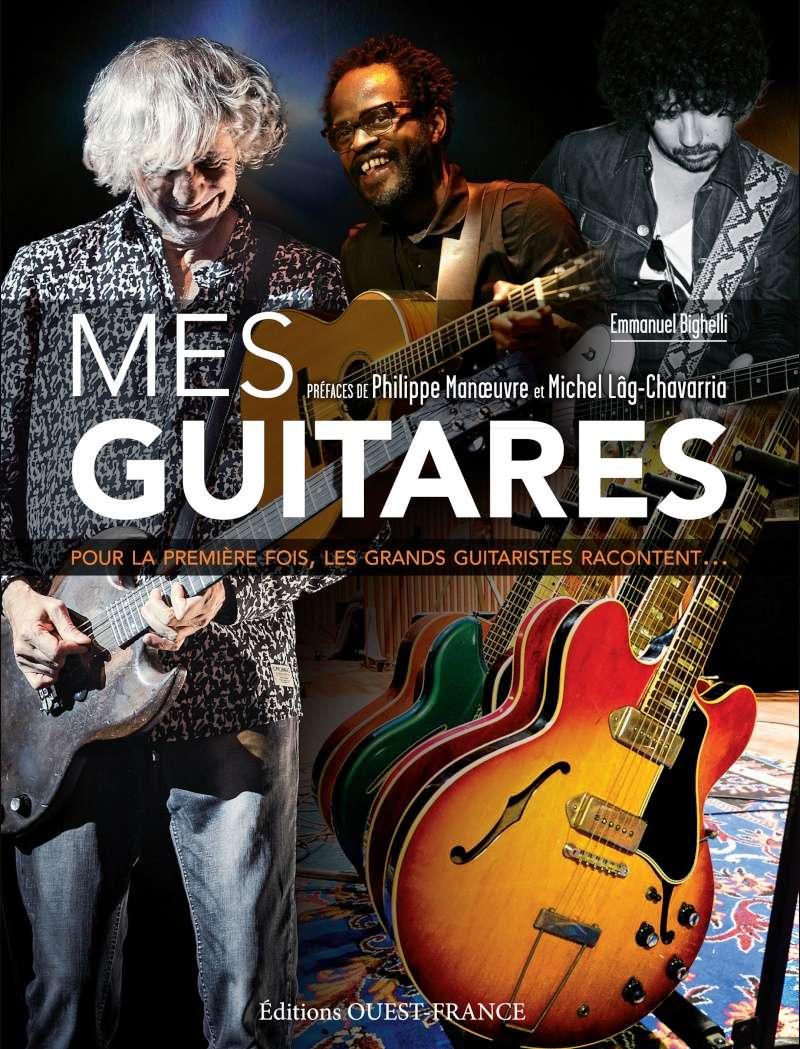 """Livre """"Mes Guitares"""" / par ManuBig Mes_gu10"""