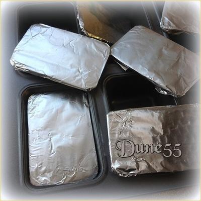 Pavés de pommes de terre aux zestes de citron & thym Elv2dw10