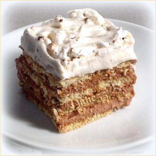 Gâteau Napoléon Oaunql10