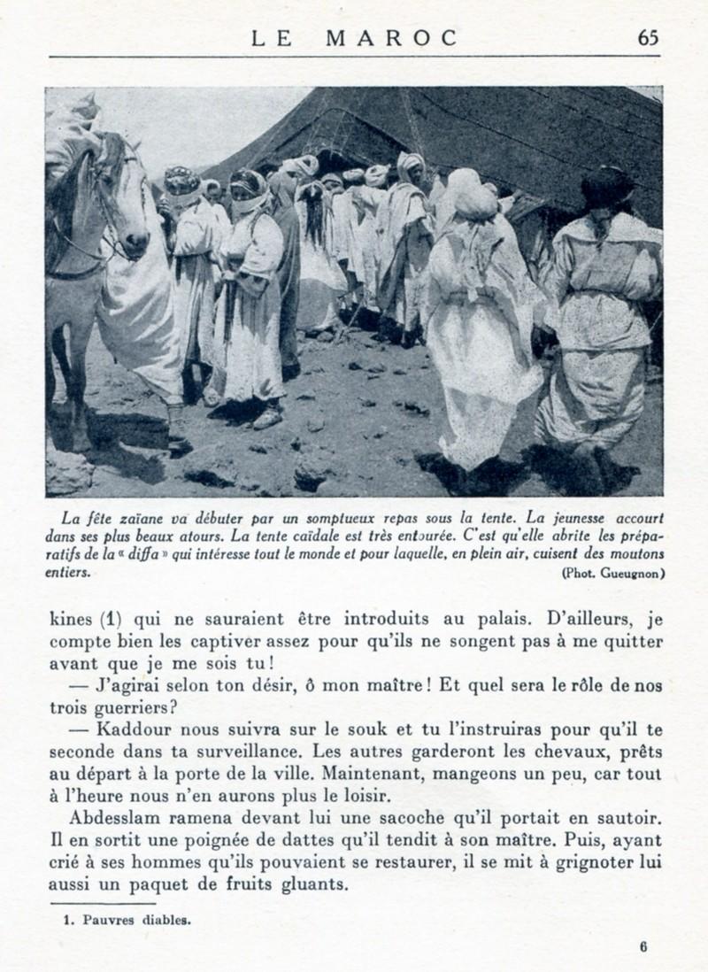 LE MAROC, R. Thomasset. - Page 3 01-le_13
