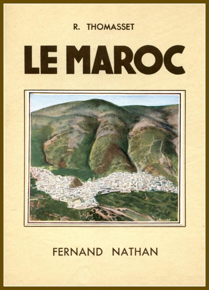 LE MAROC, R. Thomasset. 1-le_m12