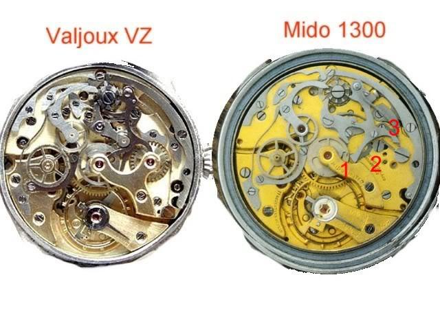 Revue d'une Mido Multi-Centerchrono Img_1110