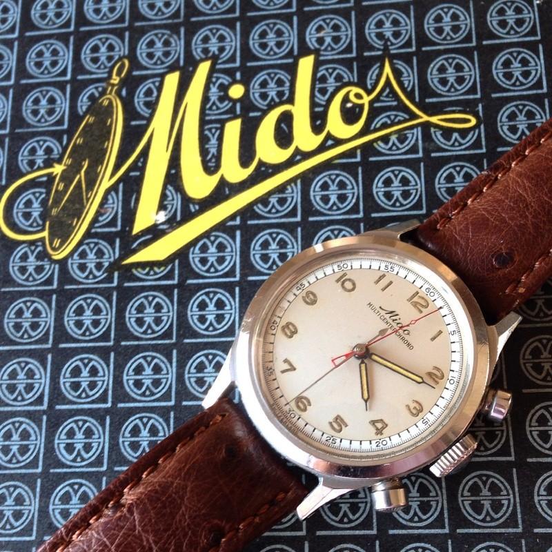 Revue d'une Mido Multi-Centerchrono Img_1911