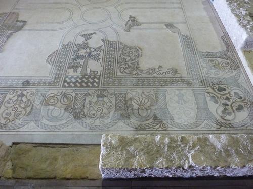 Villa Gallo Romaine Loupian P1060111