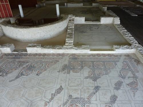 Villa Gallo Romaine Loupian P1060114