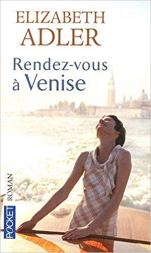 [Adler, Elizabeth] Rendez-vous à Venise A13