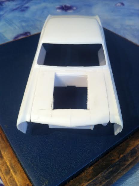 #6 : 67 Chevrolet Chevelle 714