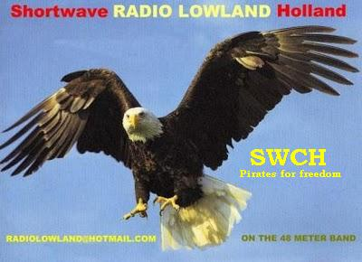 eQSL de lowlands radio Low10