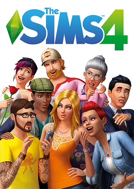 Sims 4 Ep's, GP's & Sp's 110