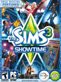 Sims 3 Ep's & Sp's 1211