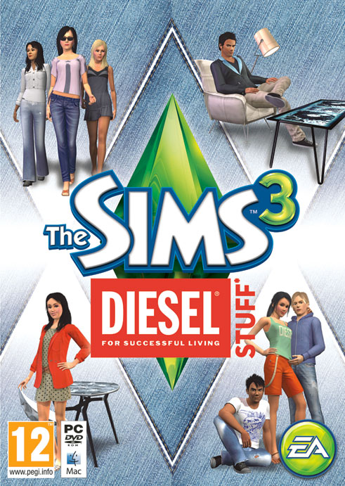 Sims 3 Ep's & Sp's 1411