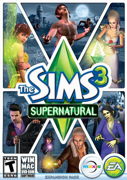 Sims 3 Ep's & Sp's 1511