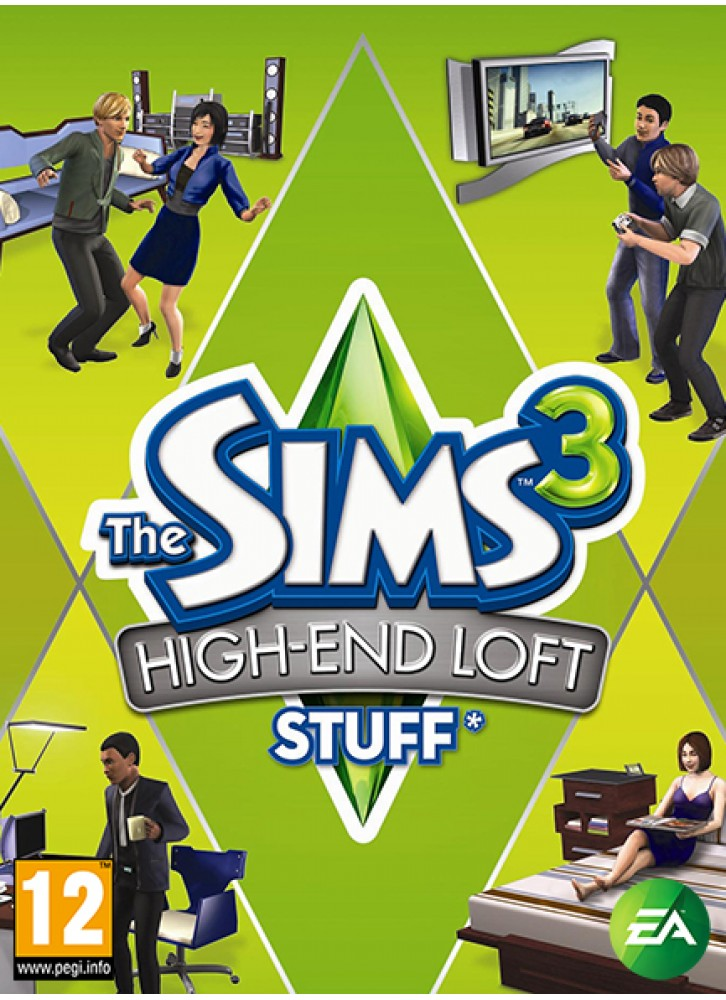 Sims 3 Ep's & Sp's 312