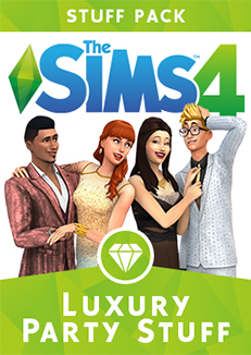 Sims 4 Ep's, GP's & Sp's 612