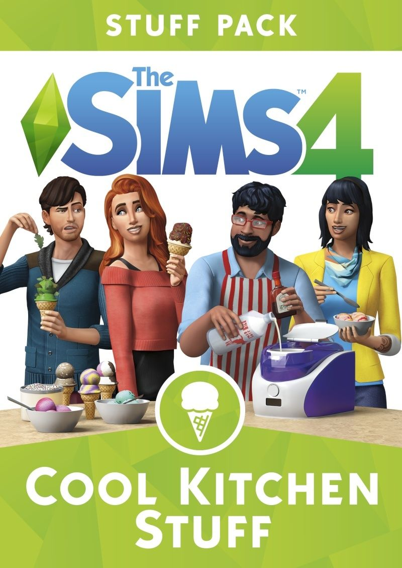 Sims 4 Ep's, GP's & Sp's 811