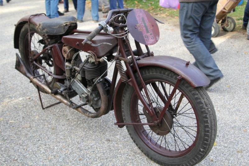 42 éme rencontre annuel de motocyclettes anciennes à sommieres (30) Img_8516