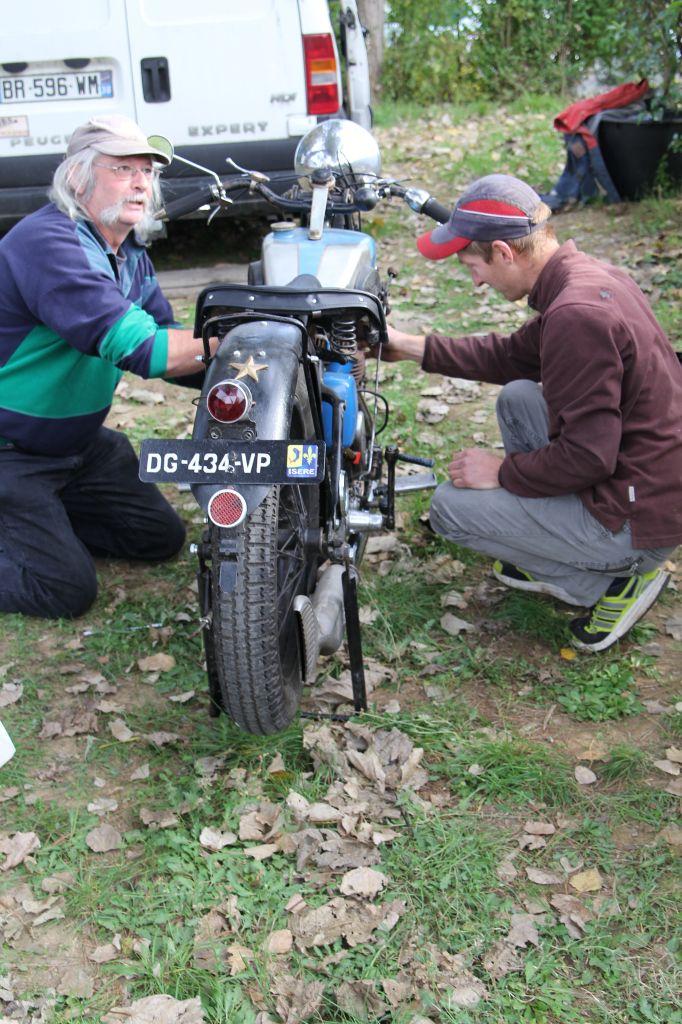 42 éme rencontre annuel de motocyclettes anciennes à sommieres (30) Img_8518