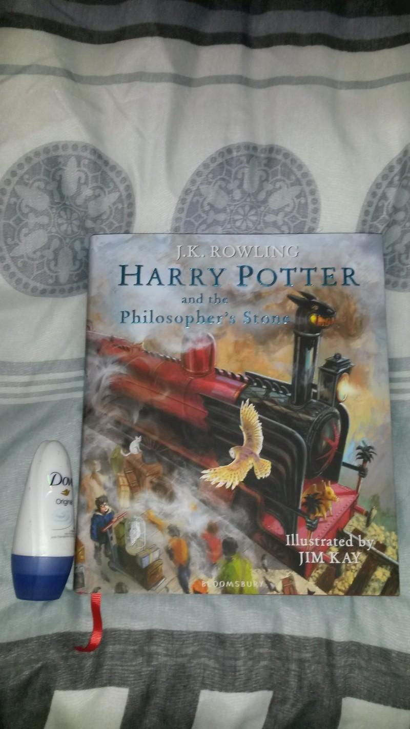 Réédition HP  :  un tome par an. - Page 5 20151010