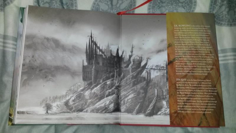 Réédition HP  :  un tome par an. - Page 5 20151013