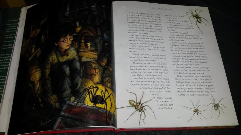 Réédition HP  :  un tome par an. - Page 5 20151014