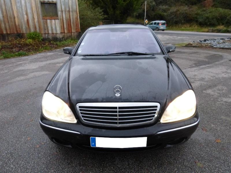 mercedes S 500 L P1070412