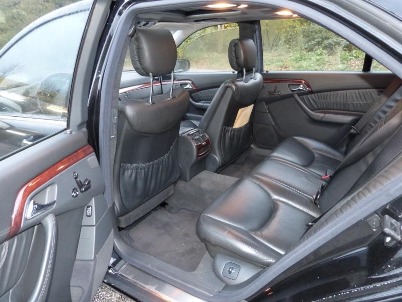 mercedes S 500 L P1070413
