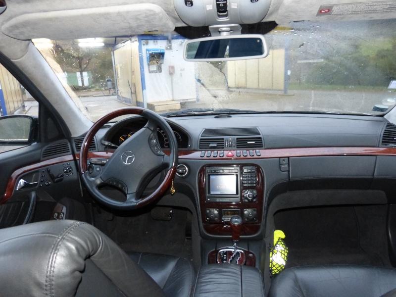 mercedes S 500 L P1070414