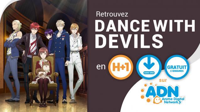[Automne 2015] Les simulcasts chez ADN  Dancew10