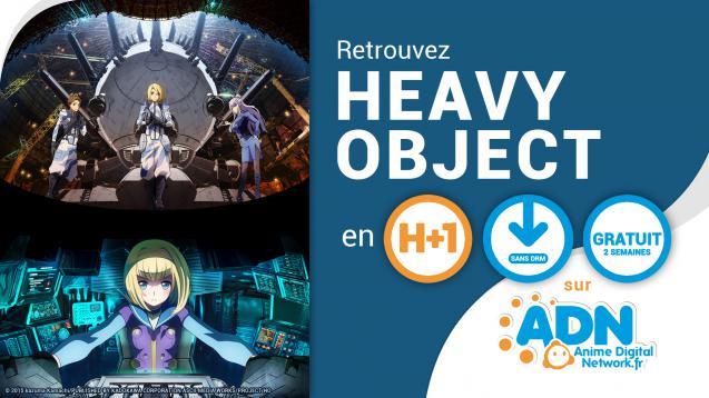 [Automne 2015] Les simulcasts chez ADN  Heavyo10