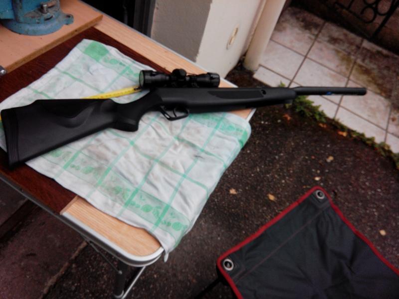Prise en main de ma carabine X20 S2 Img_2011