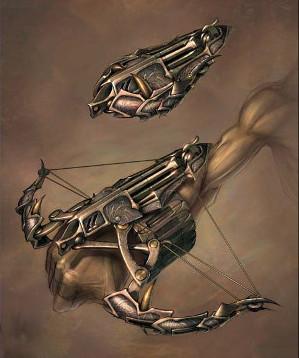 Meisterwaffen Wristb11
