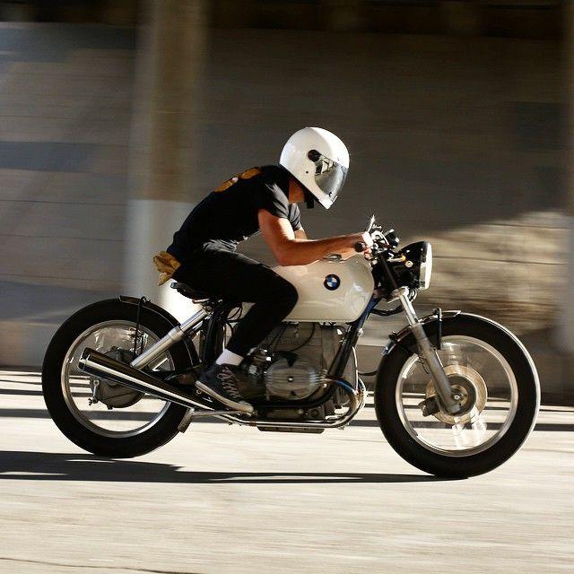 PHOTOS - BMW - Bobber, Cafe Racer et autres... - Page 2 6c30fa10