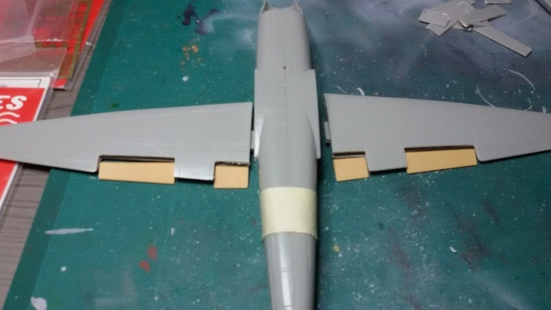 Arado Ar 234 B (Hobbycraft 1:48) Ar234010