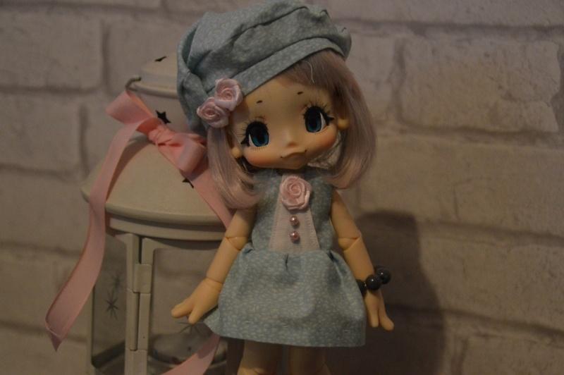 [My Sweet KIKIPOP] Corail dans sa robe Pumpkin !!  - Page 2 Dsc_0137