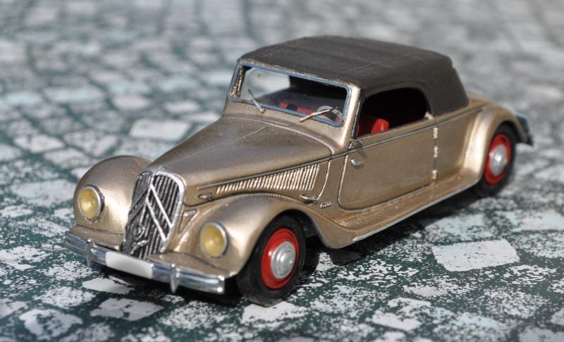 Citroën - Les Traction-Avant Citroën suisses Langenthal 1949 - 1953  Dsc_1016