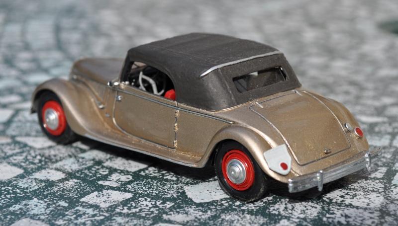 Citroën - Les Traction-Avant Citroën suisses Langenthal 1949 - 1953  Dsc_1018