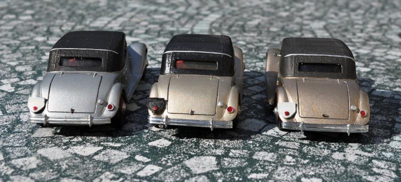 Citroën - Les Traction-Avant Citroën suisses Langenthal 1949 - 1953  Dsc_1020